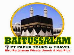Travel Umroh Terercaya di Jakarta