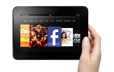 top gadets kindle fire