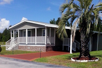 sarasota mobile home ac