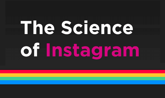 Image: The Science of Instagram