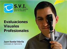 Evaluaciones Visuales