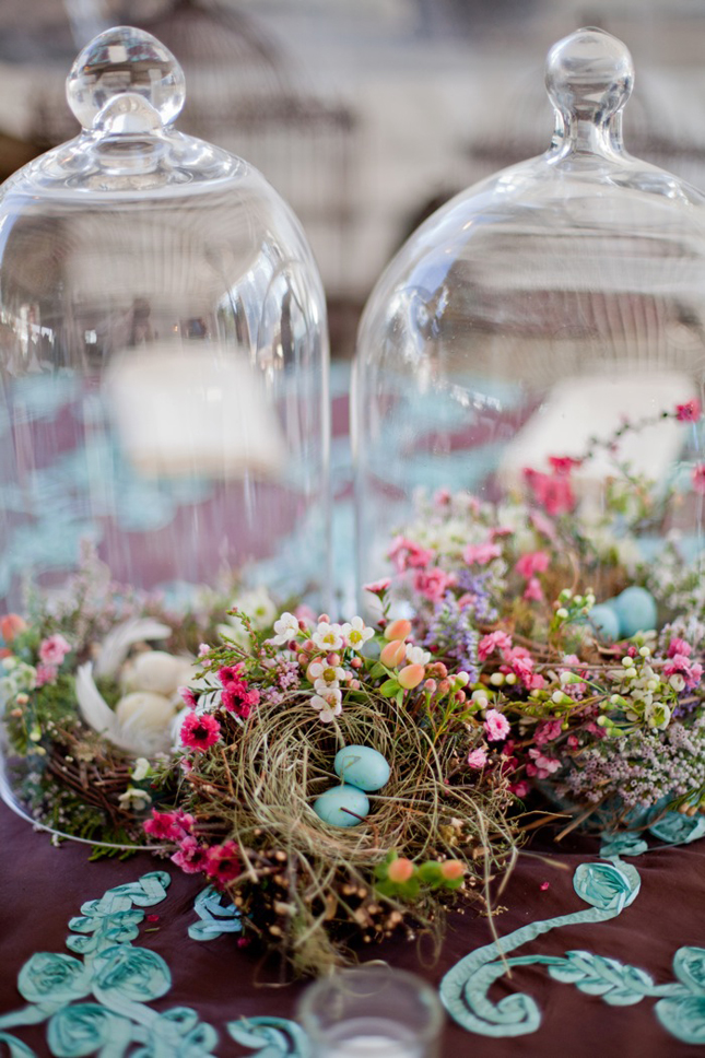 Weddings trends bell jars belle the magazine