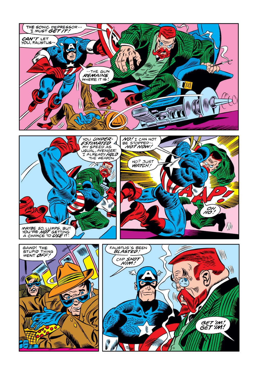 Captain America (1968) Issue #192 #106 - English 13
