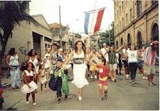 Desfile Carnaval 2005