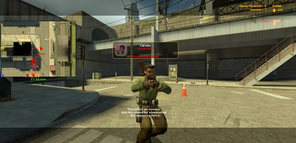 Counter-Strike Source 2013 - PC (Completo + Multiplayer)