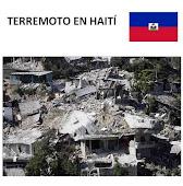 Acto de fe con Haiti (Madrid )