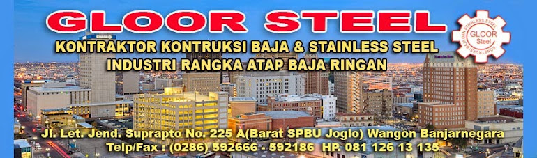GLOOR STEEL GROUP