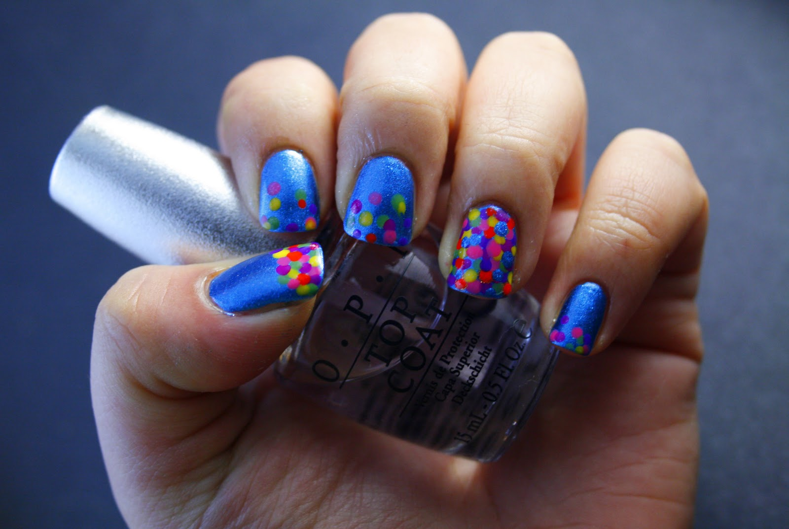 The Broad Stroke: Nicki Minaj Nails