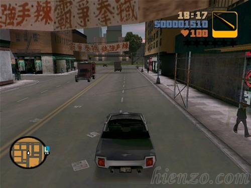 GTA III (2)