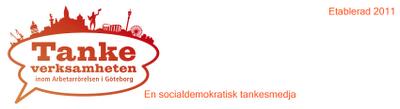 Tankeverksamheten  inom Arbetarrörelsen i Göteborg