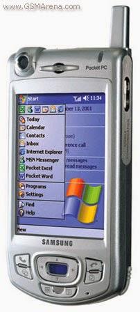 Samsung I700 Flash Files