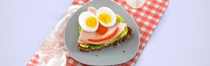 Resep Cara Membuat Sandwich Telur Mudah dan Menyehatkan