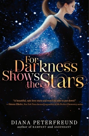 https://www.goodreads.com/book/show/8306761-for-darkness-shows-the-stars