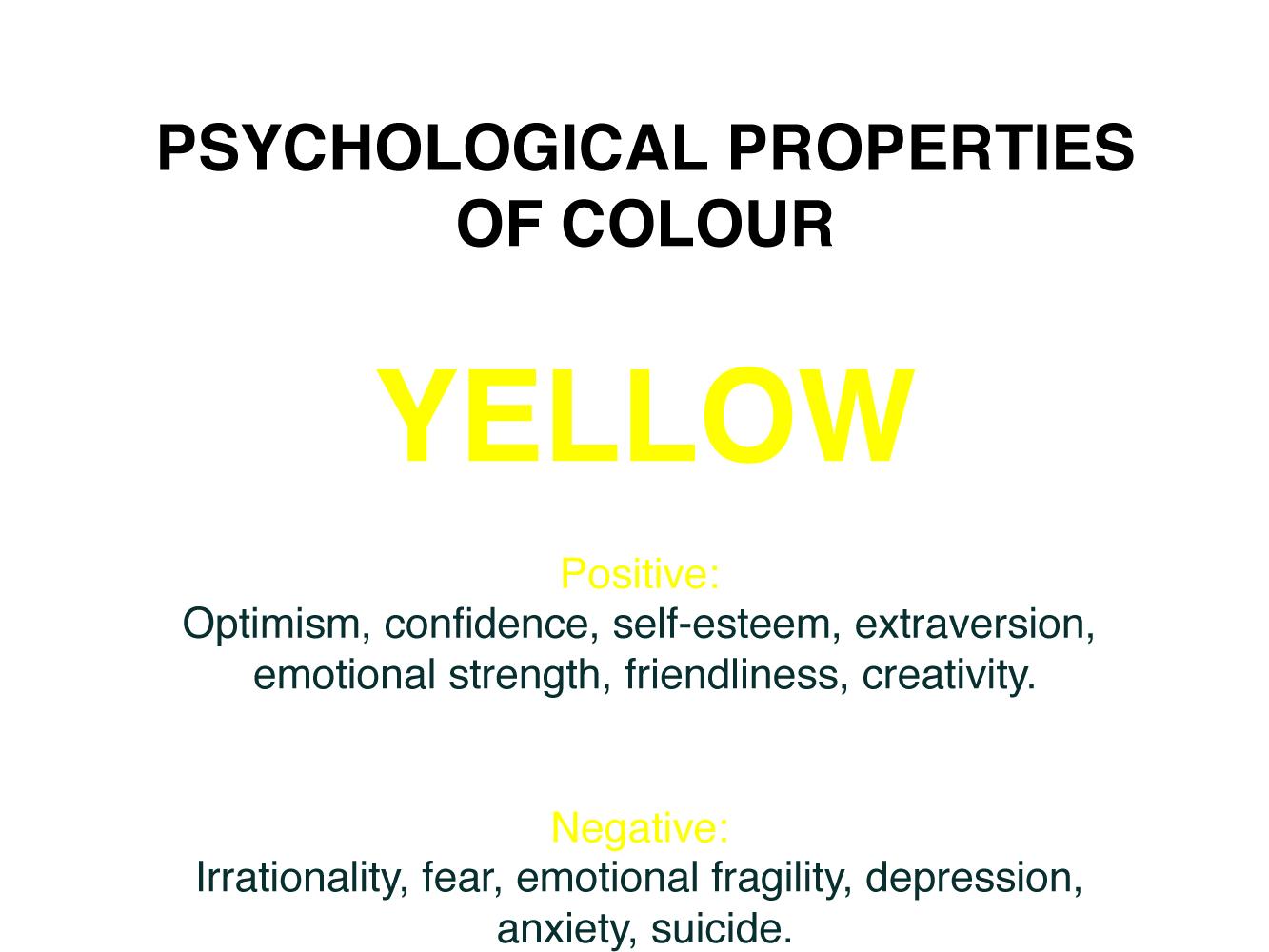 Art Quill Studio Psychology Of Color 1 2 Art
