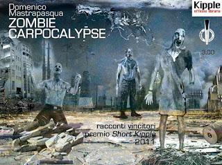 Zombie Carpocalypse: un racconto da non perdere