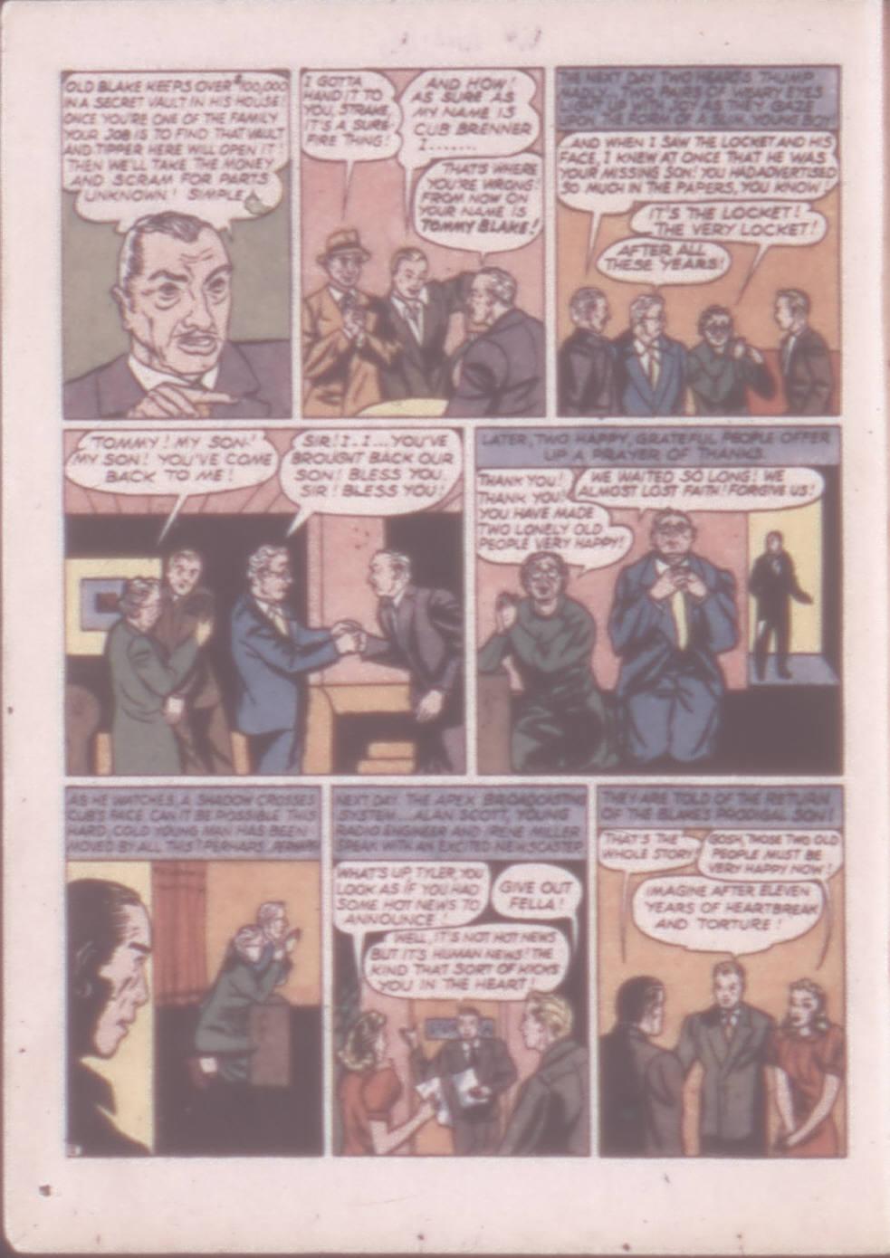Read online All-American Comics (1939) comic -  Issue #21 - 4