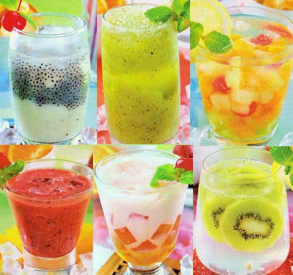 Image Result For Resep Minuman Ringan Cafe