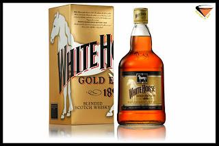 whisky White Horse