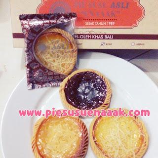 Jual Pie Susu Asli Enak Di Bogor