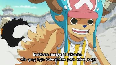 Anime One Piece 561 Terbaru Dan Untuk 560 Subtitle Indonesia Menyusul
