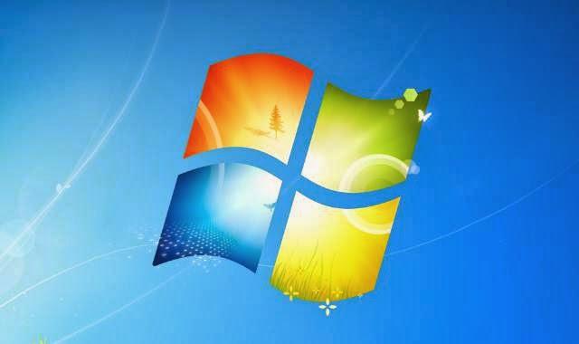 logo window