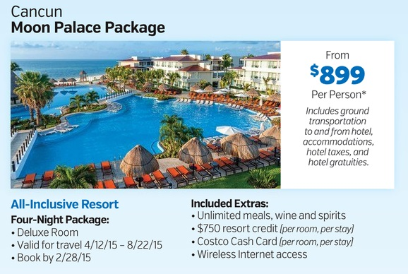 Hawaii package deals costco