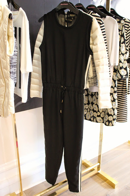 georgie-georgina-minter-brown-fashion-blogger-actress-juicy-couture-press-day-fall-2015-clothes-style-new-outfits-jumpsuit