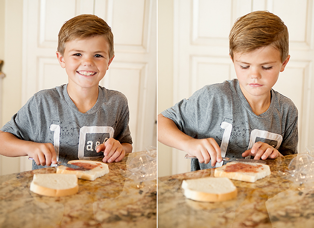Teaching Kids to Make Their Own Lunches (Free Lunchbox Printable!)