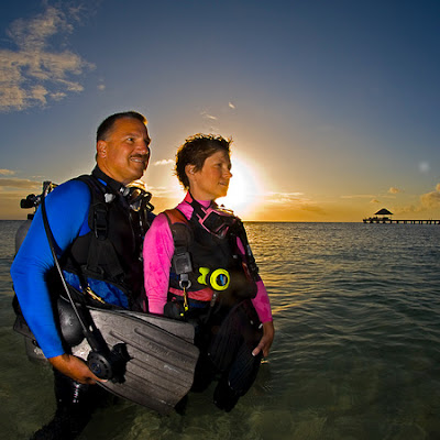 adventure in wakatobi, diving in wakatobi, outdoor sports in wakatobi, fantastic diving