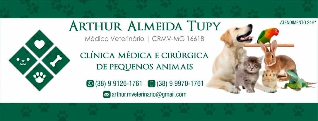Veterinário Arthur