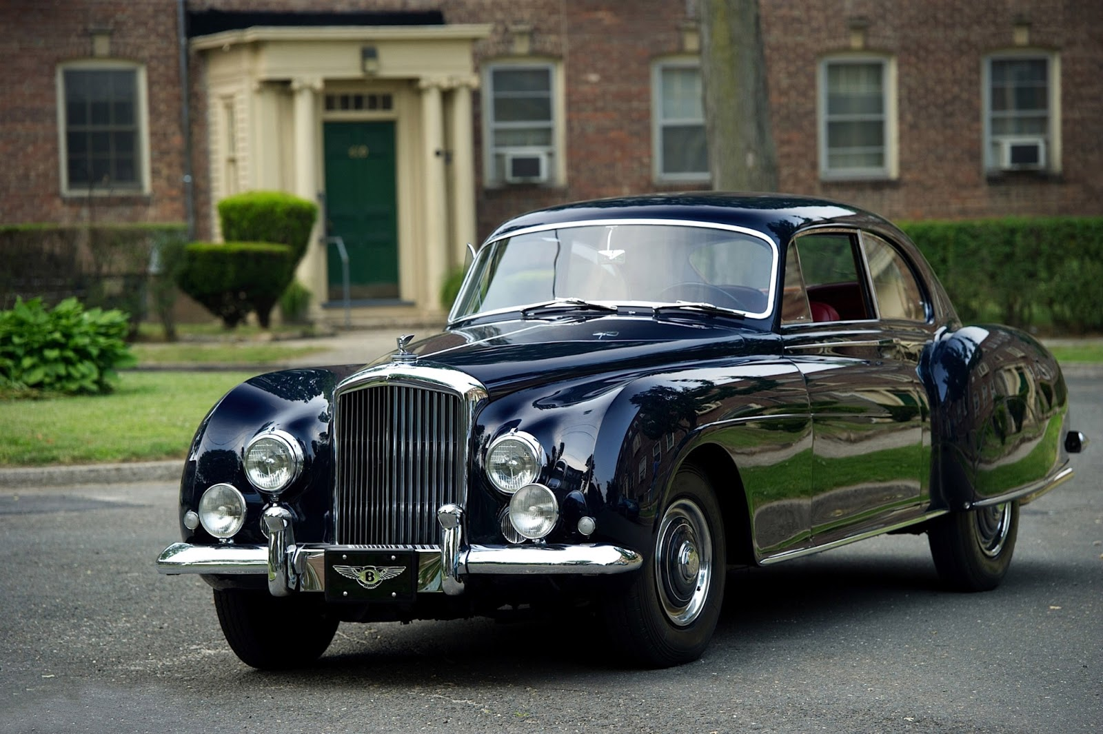 Bentley Continental R Type 1952 Pictures Infinity Cars 2 U