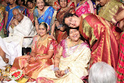Kavitha Daughter Marriage Photos Gallery-thumbnail-14