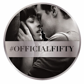 Proud Member of #OfficialFifty Home Entertainment Campaign.