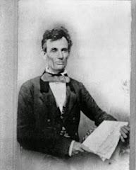 Lincoln, 1854
