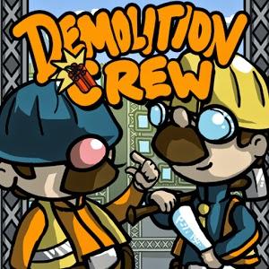 Demolition Crew v1.0 + Mod APK PRO DATA DOWNLOAD