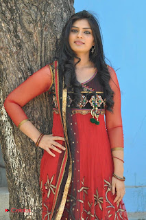 Deepsika Picture Gallery in Salwar Kameez at Jayan Creations Movie Opening 0021