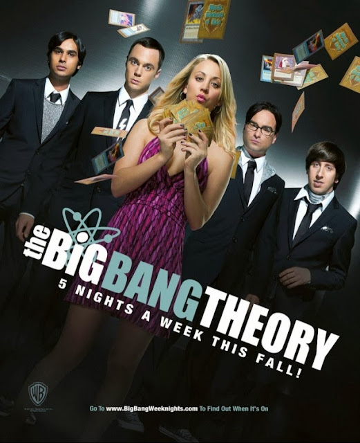 tbbt The Big Bang Theory   7ª Temporada