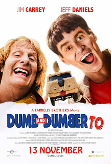 Watch Dumb and Dumber To (2014) movie free online