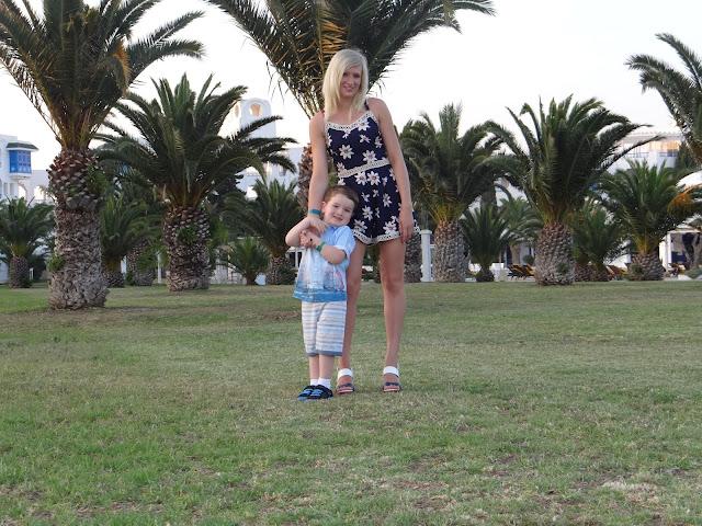 Mirage Beach Hotel Tunisia