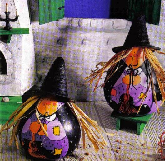Manualidades-halloween-brujita