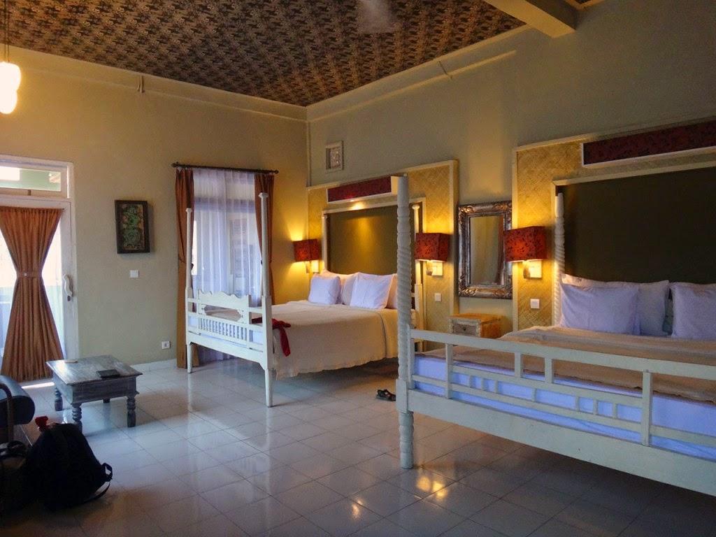 Hotel Murah Di Bali Daerah Seminyak
