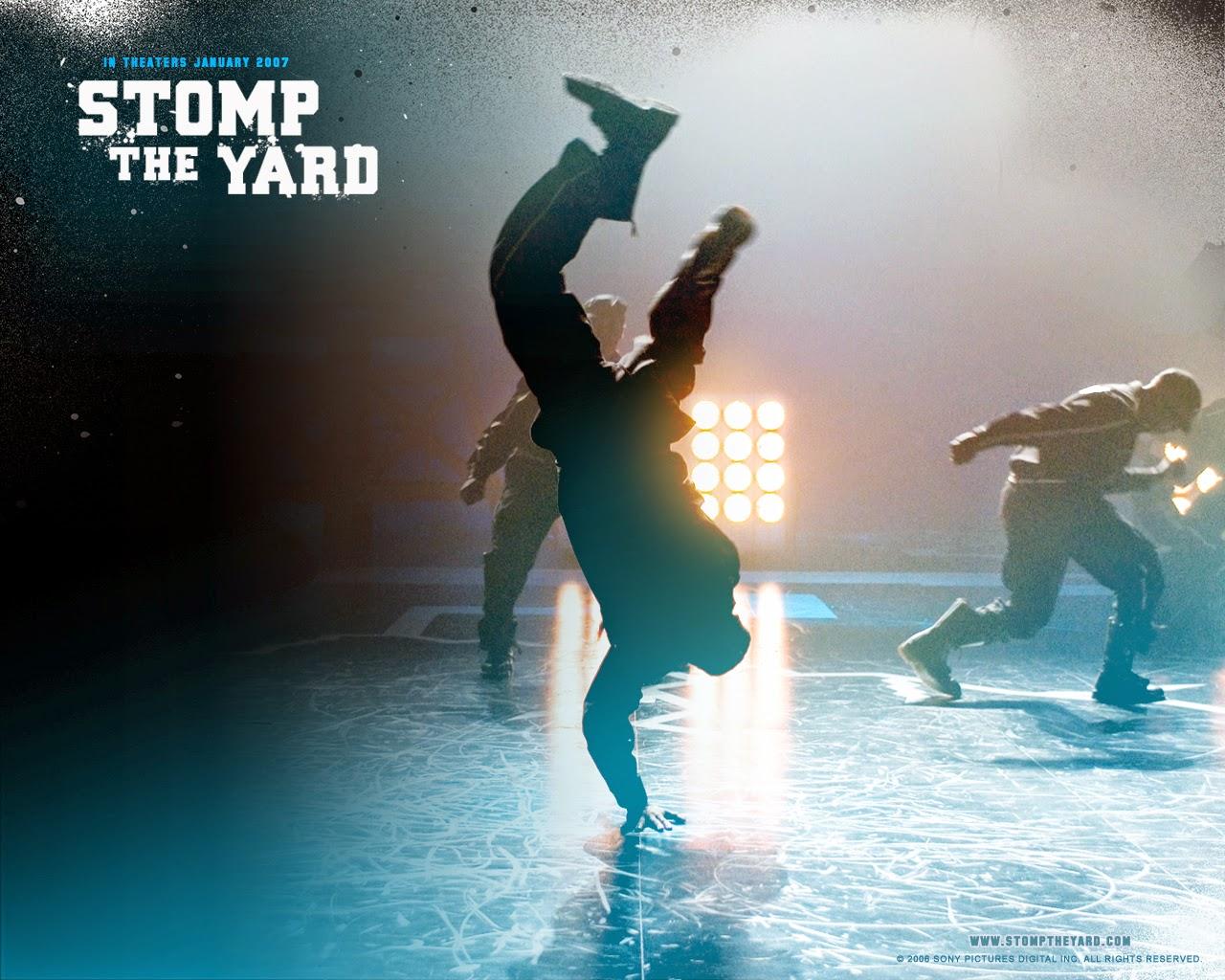 Ảnh trong phim Điệu Nhảy Sôi Động - Stomp The Yard 1