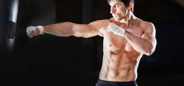 Tips Membentuk Badan SixPack, Tanpa Harus ke GYM