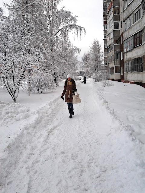 Оксана Болдырева