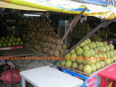 durians shop