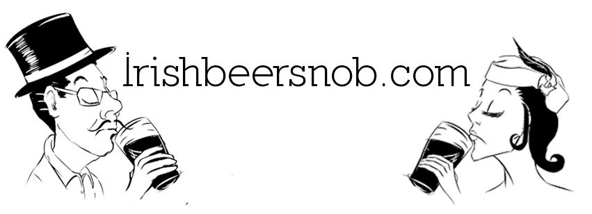 Irish Beer Snob - A Journey Through Craft Beer