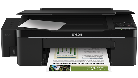 Atasi Printer Epson L200 Blinking dengan Resetter Software