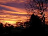 Parma Sunset