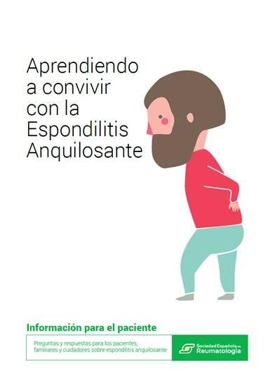 GUÍA DE LA ESPONDILITIS ANQUILOSANTE