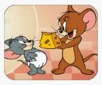 Jerry cùng bạn trộm bánh, game vui